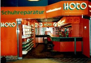 1985 HOTO Duisburg