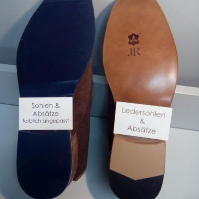 Schuhrep. 1