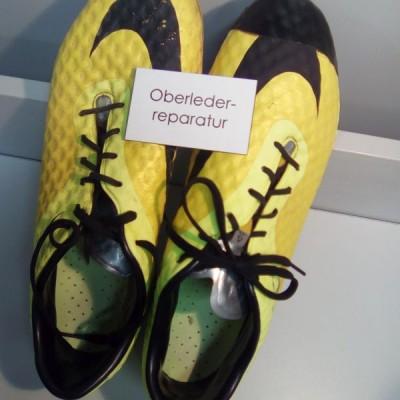 Schuhrep. 3